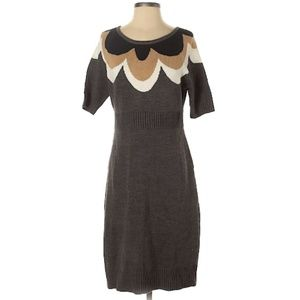 Sweater Dress Maggy L